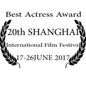 Two Golden Goblet Award The Jury Grand Prix & The Best Actress Award in 20th Shanghai Film Festival