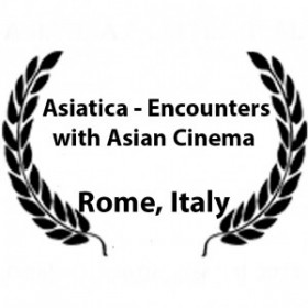 Asiatica - Encounters with Asian Cinema, Rome, Italy, from October 4th to October 10th, 2018